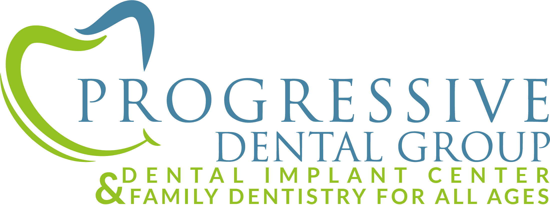 Progressive Dental Group logo